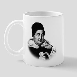 Thomas Aquinas 01 Mug