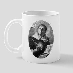 Thomas Aquinas 02 Mug