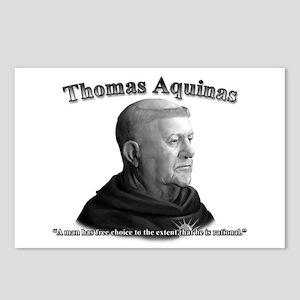 Thomas Aquinas 03 Postcards (Package of 8)
