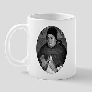 Thomas Aquinas 04 Mug