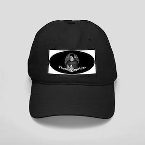 Thomas Aquinas 04 Black Cap