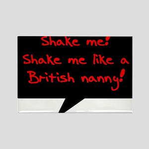 britnanny Magnets