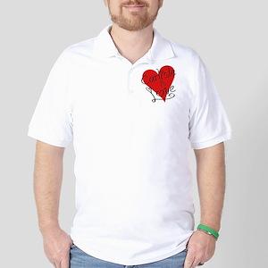 Carlisle Golf Shirt
