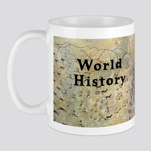 World History Mug - William H. McNeill