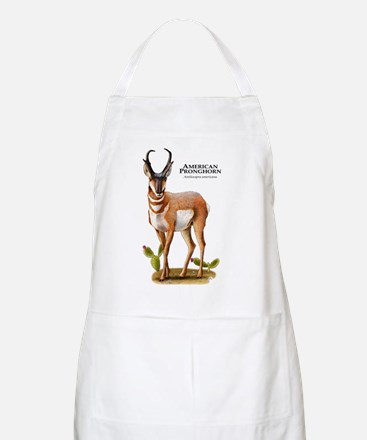 American Pronghorn Apron