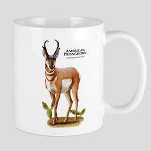 American Pronghorn Mug
