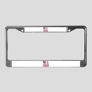 Massachusetts License Plate Frame