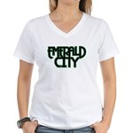emerald _city_store_logo T-Shirt