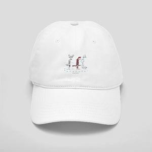 02c5f806851 Funny Deer Hunting Hats - CafePress