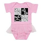 Baby Tutu Bodysuit