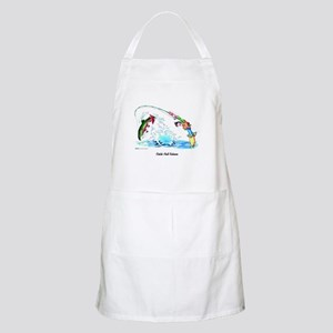 Catch & Release Apron