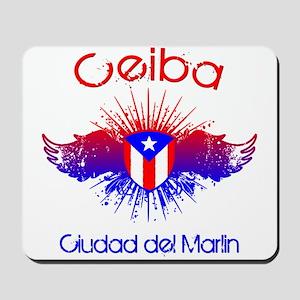 Ceiba Mousepad