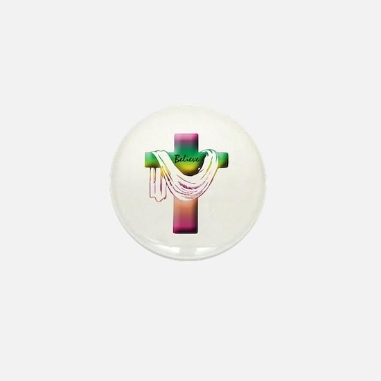 Unique Easter Mini Button