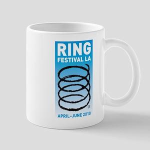 Ring Festival LA Mug