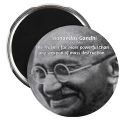 Power of Truth Gandhi 2.25