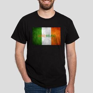 unitedireland_faded T-Shirt