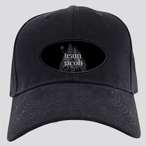 Team Jacob Werewolf Forest Black Cap