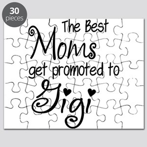 The Best Moms get Promoted to Gigi Puzzle