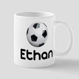 Soccer Ethan Mug