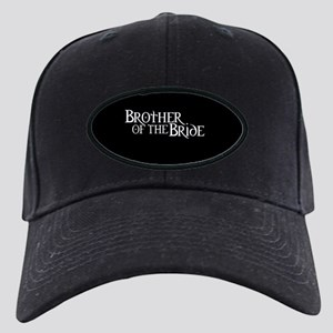Brother of the Bride Rocker Morph Black Cap