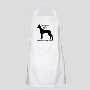 ADOPTED by Pharaoh Hound BBQ Apron