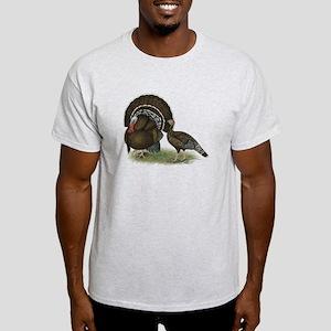Turkey Standard Bronze Light T-Shirt