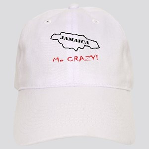 Jamaica me CRAZY! - Dark Cap