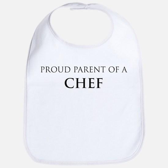 Proud Parent: Chef Bib