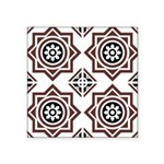 Portuguese tiles 2 - Igreja do Carmo Sticker