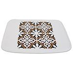 Portuguese tiles 3 Bathmat