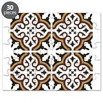 Portuguese tiles 3 Puzzle