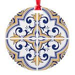 Portuguese tiles 1 Ornament