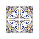 Portuguese tiles 1 Sticker