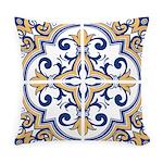 Portuguese tiles 1 Everyday Pillow