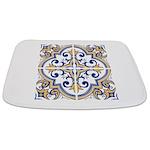Portuguese tiles 1 Bathmat