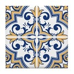 Portuguese tiles 1 Tile Coaster