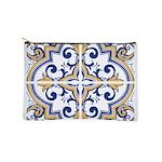 Portuguese tiles 1 Makeup Bag
