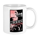 CREED productions Mug