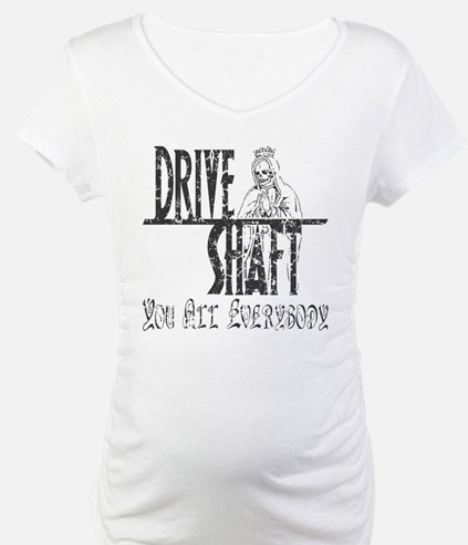 Drive Shaft LOST Vintage Shirt