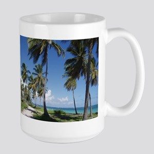 Tropical Large Mug