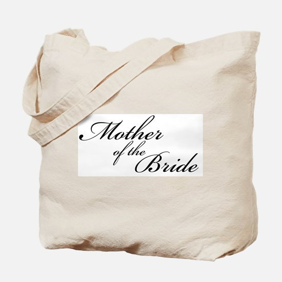 Mother of the Bride (FF) Tote Bag