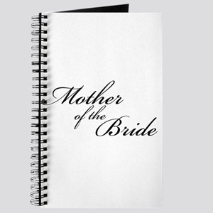 Mother of the Bride (FF) Journal