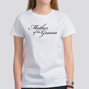 Mother of the Groom (FF) Women's T-Shirt