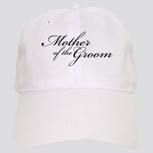Mother of the Groom (FF) Cap