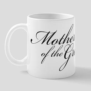 Mother of the Groom (FF) Mug