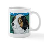 Max, the dog mug