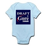 DRAFT GORE 2008 Infant Creeper