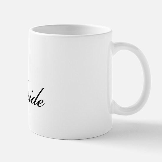 Father of the Bride (FF) Mug