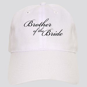 Brother of the Bride (FF) Cap