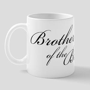 Brother of the Bride (FF) Mug